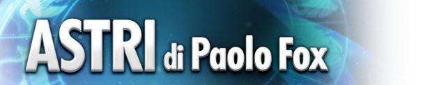 Astro oroscopo Paolo Fox