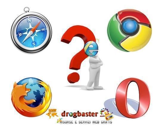 ttivare e Disattivare i cookie nei browser