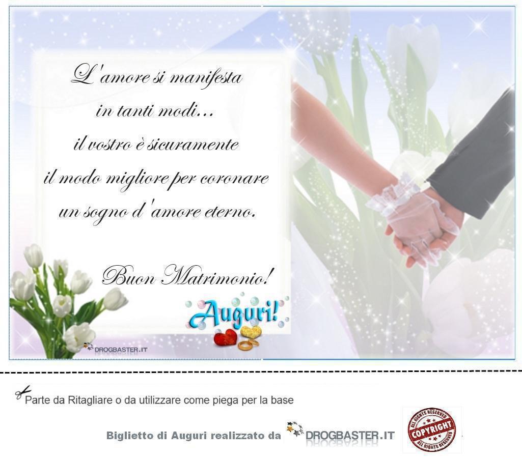 Auguri Il Vostro Matrimonio : Frasi di auguri augurali dauguri