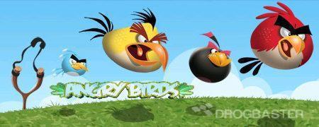 gioco Angry Birds