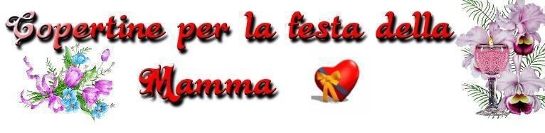 Cover per la festa della Mamma gratis Facebook e google