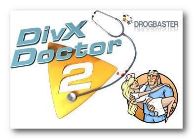screenshot di Dr. DivX