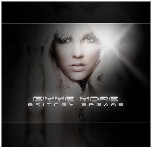 foto Britney Spears  Gimme More