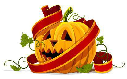 festa hallowen nel mondo
