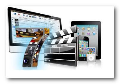 screenshot di ImTOO 3GP Video Converter