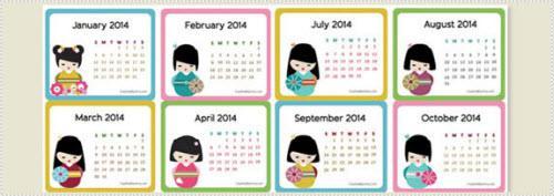 Migliori generatori di calendari gratis for Generatore di piano di pavimento online gratuito