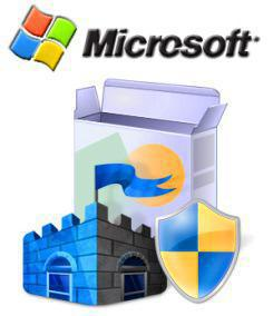 logo Microsoft Security Essentials