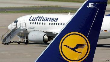 offerte voli Lufthansa