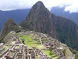 La citt� perduta di Machu Picchu