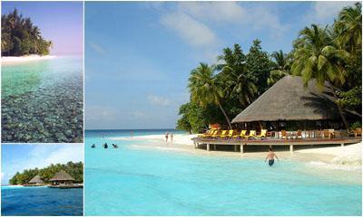 isole più bella al mondo