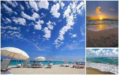 spiaggia pi� bella del mondo