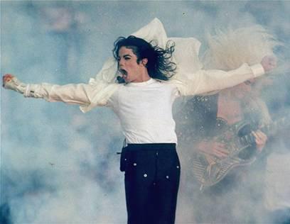 foto Michael Jackson
