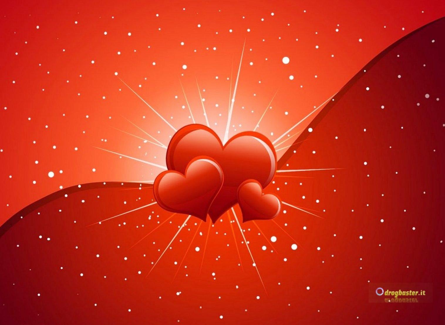 Sfondi desktop di san valentino per desktop in hd for Immagini 3d hd
