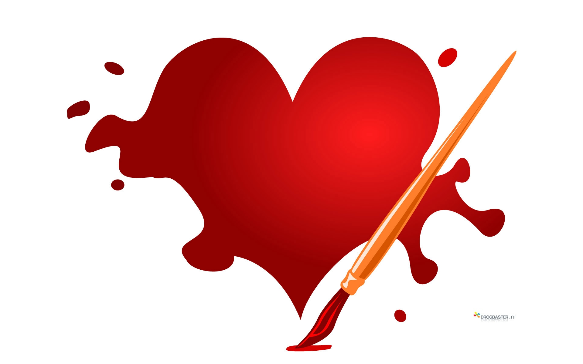 abbastanza Sfondi e wallpapers immagini d'amore San Valentino XY02
