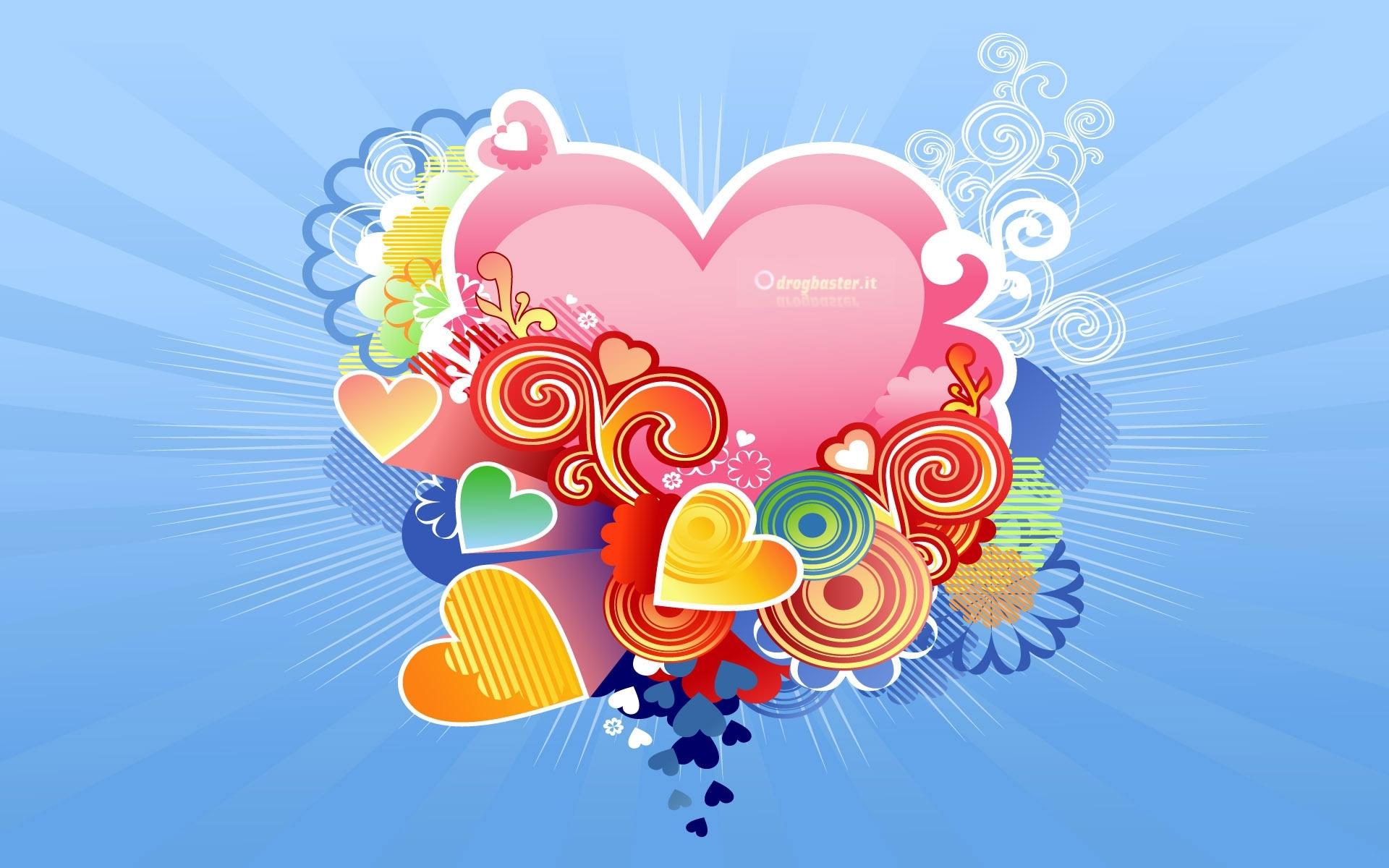 Sfondi e immagini San Valentino da scaricare gratis