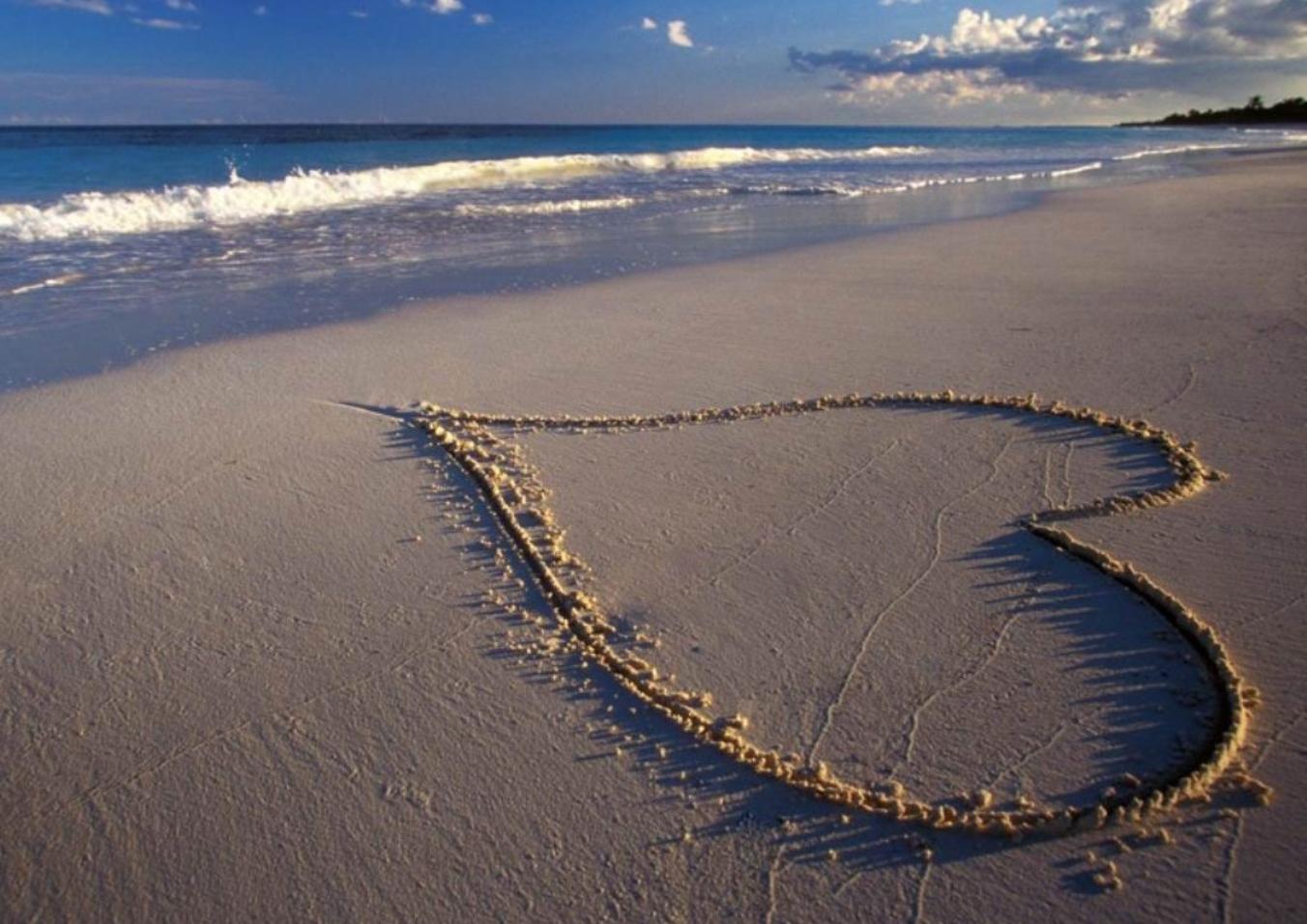 Sfondi e immagini san valentino da scaricare gratis for Sfondilandia mare