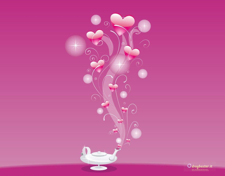 abbastanza Sfondi e wallpapers immagini d'amore San Valentino XW64