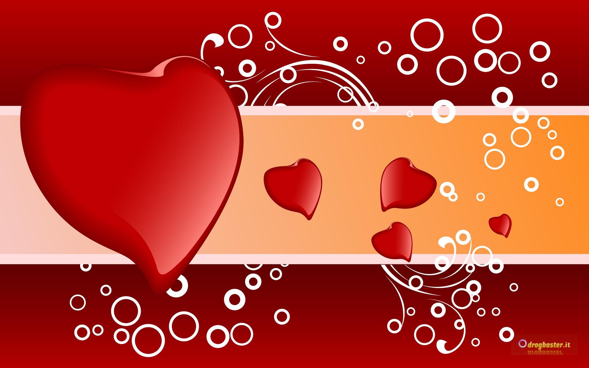 Bellissimi sfondi amore per la festa di san valentino - San valentin desktop backgrounds ...