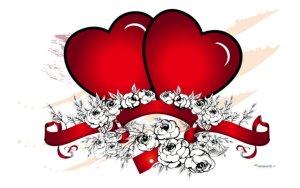 cuore immagine 3d