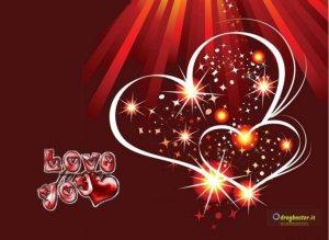Download sfondi amore