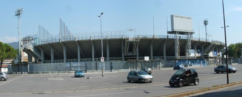stadio di bergamo Atalanta