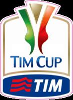logo Coppa Italia - Tim Cup calcio