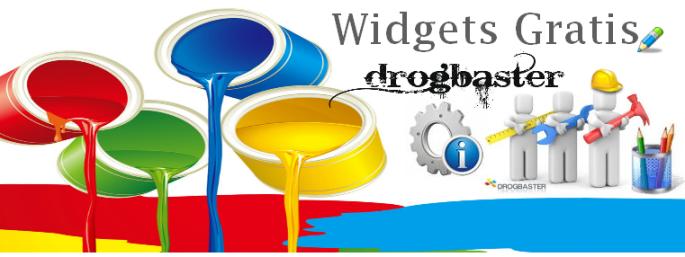 Widgets gratis per il tuo sito