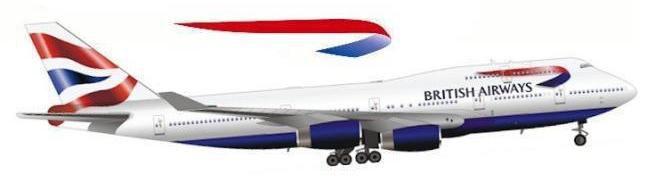 Compagnia Aerea British Airways