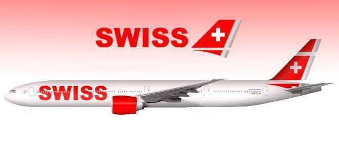 Compagnia Aerea Swiss International Air Lines