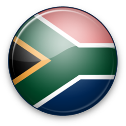 paesaggio del sud africa