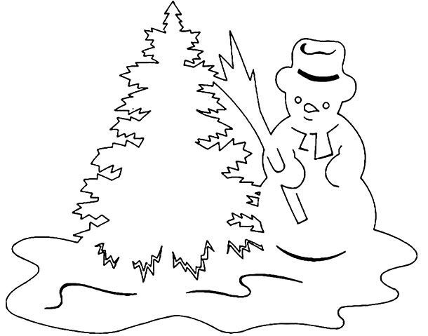 Disegni Di Natale X Finestre.Decorazioni Stencil Natalizie Da Stampare