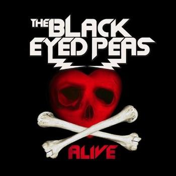 Hit musicale Alive dei Black Eyed Peas