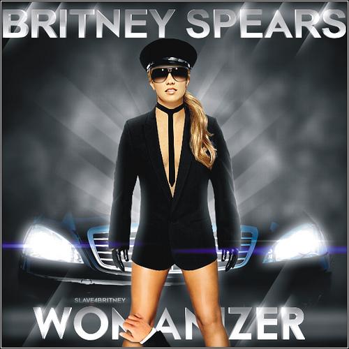 foto Britney Spears Womanizer