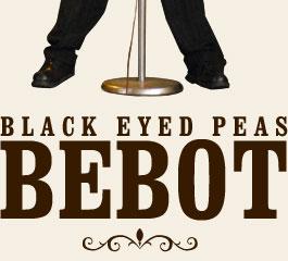 Hit musicale Bebot dei Black Eyed Peas