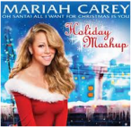 All I Want for Christmas Is You Artista Mariah Carey