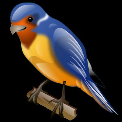 Virtual Pets: Bird