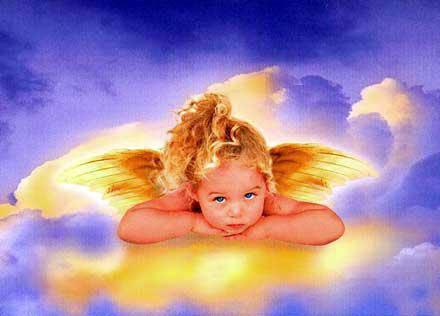 angeli foto