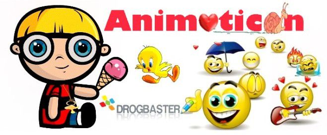 animoticon animata gratis