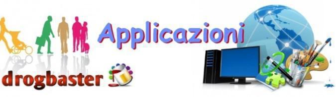 applicazioni e risorse per webmaster