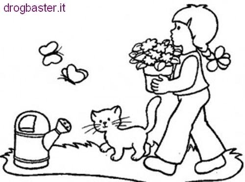 disegni da colorare per l u0026 39 infanzia e la didattica