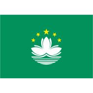 bandiera Macau