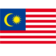 bandiera Malaysia