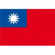 Bandiera di Taiwan dal 1949