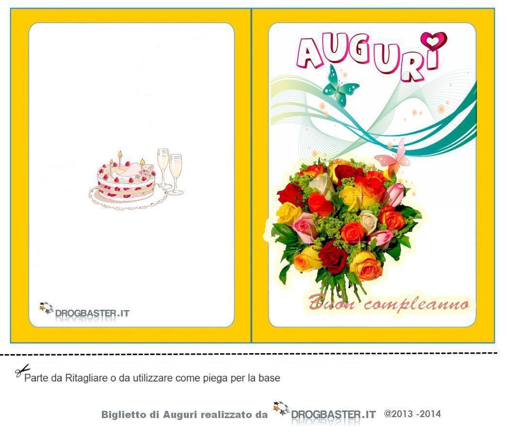Biglietti Auguri Personalizzati Con Foto Gratis Modelliemodelle