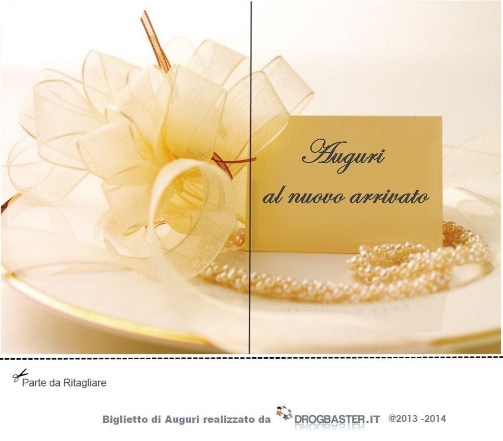 Auguri Buon Matrimonio : Biglietti gratis auguri nascita o battesimo