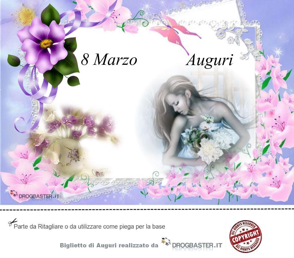 Matrimonio Auguri Poesie : Speciale festa della donna marzo bigliettini auguri