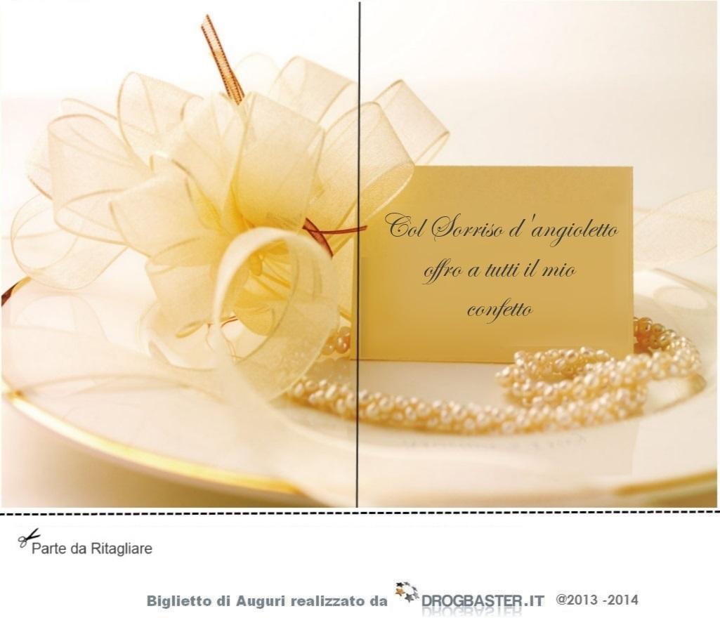 Auguri Matrimonio E Battesimo : Cartoline e biglietti per la nascita o battesimo