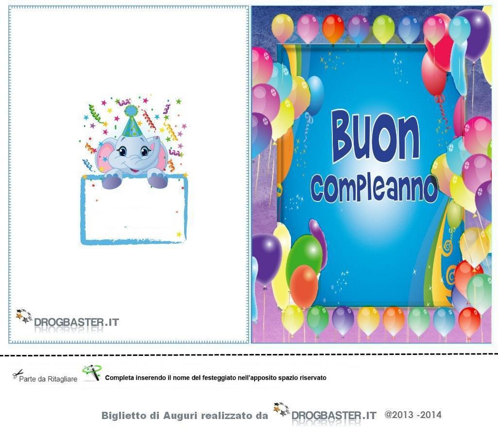 Gif Auguri Matrimonio : Cartoline e biglietti per la festa del compleanno