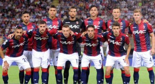 squadra bologna calcio