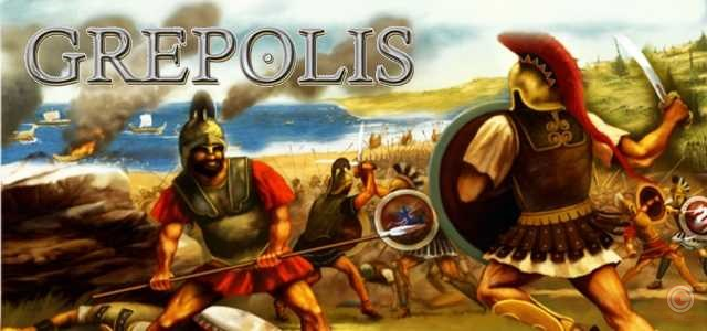 browser game greapolis